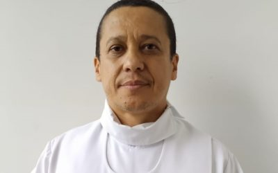 Padre Fernando Soares de Almeida