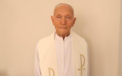 Padre Germano Shultheis, MSF