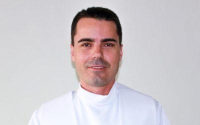 Padre Rogério Nabarrete Teixeira