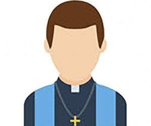 Padre Wesley Santos Souza