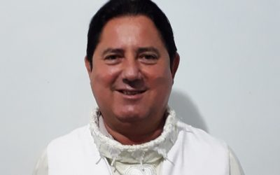 Padre José Carlos Tadeu Ribeiro (Padre Zeca)