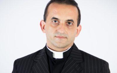 Padre Aylson Bessa Cavalcante