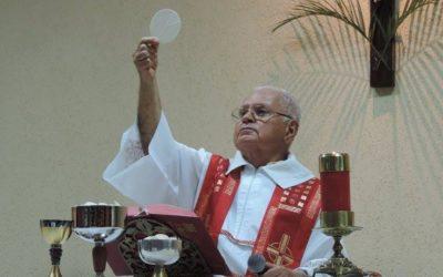 Monsenhor Antônio Gonçalves Rocha