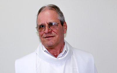 Padre José Maria Andrade Couto – Jesuíta