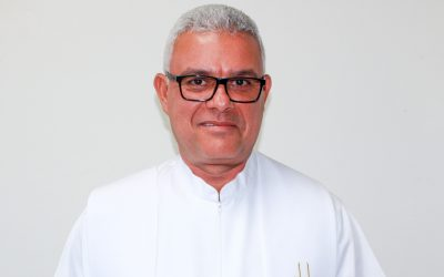 Frei Gilberto Martim Custódio – OFM