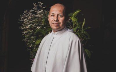Cônego Andrés Muñoz Gonzales – O.Praem