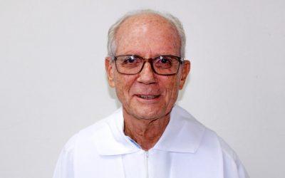 Padre Luiz Arnaldo Sefrin – SJ