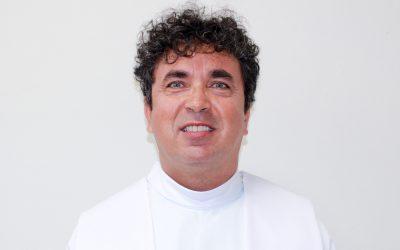 Frei José Milton Camargo – OFM