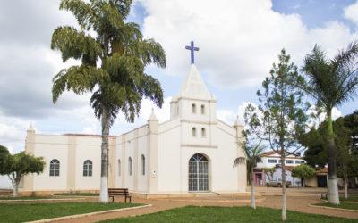 Quase-Paróquia Nossa Senhora Imaculada Conceição de Novorizonte – MG