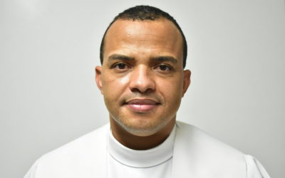 Padre Jânio César Barbosa dos Santos
