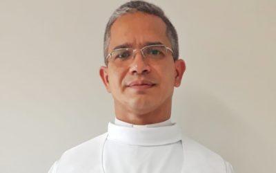 PadreArley Humberto da Silva Santos