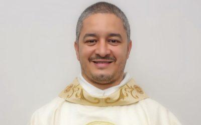 Padre Junio de Oliveira Bento