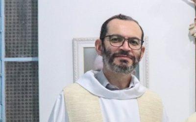 Padre José Honório de Andrade