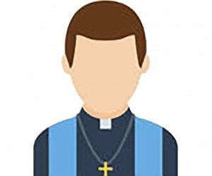 Padre Fredson Silva Araújo