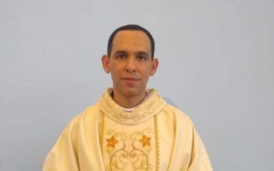 Padre Geraldo dos Santos Oliveira Dias