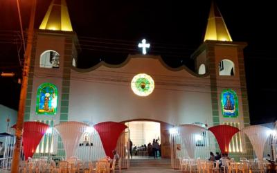 Paróquia São João Paulo II em Montes Claros – MG